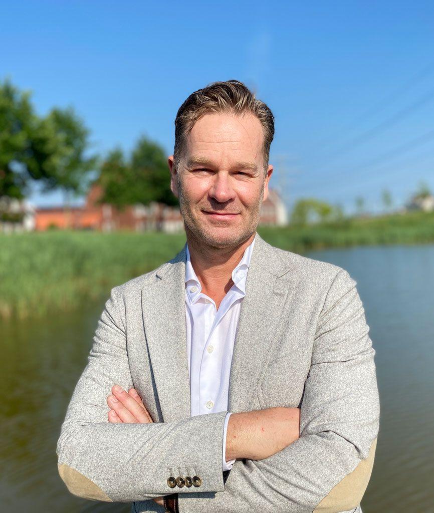 Wim van Eijk
