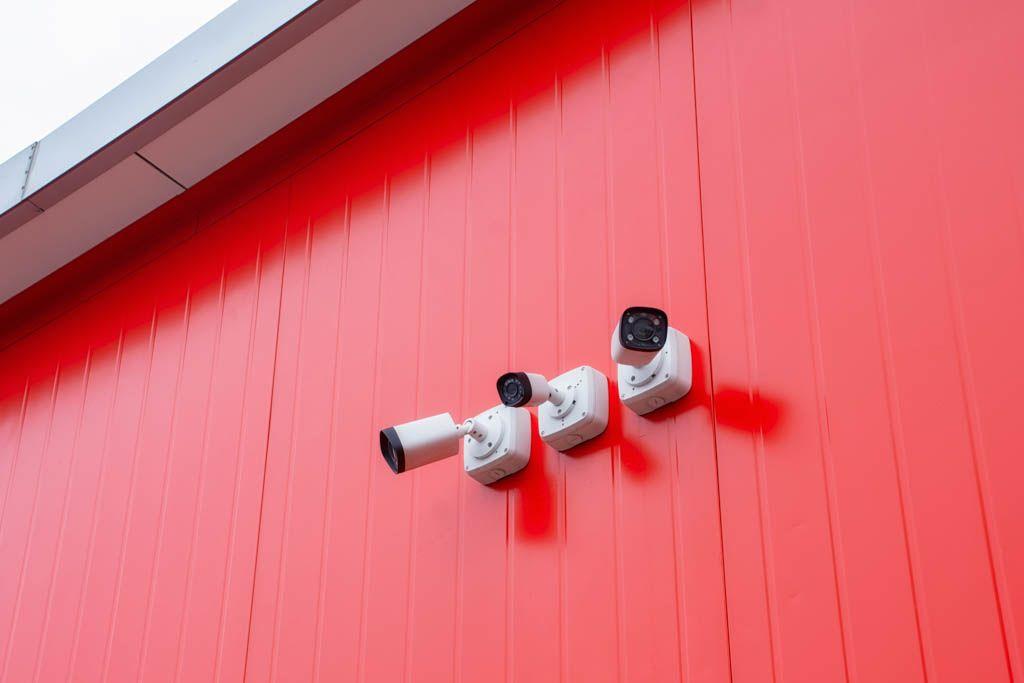Camera, CCTV en videomanagement